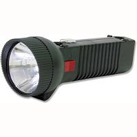 SuperLite Halogen Focusable halogen flash cannon with extensive accessories (up to 1200 m)