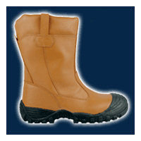 Rigger Boots : CFR-TOWER