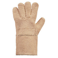 Thermatex Terry Cloth Glove and Gauntlet