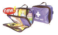 1023006  Emergency Incident First Aid Kit