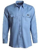 WR-231ID-70 7 oz. Indura Long Sleeve Work Shirt