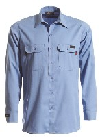 WR-231UT-70 7 oz. UltraSoft Long Sleeve Work Shirt