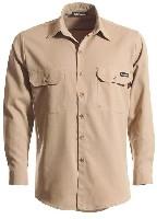 WR-258UT-70 7 oz. UltraSoft Long Sleeve Dress Shirt