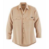 WR-290CB-45 4.5 oz Comfort MP, Utility Shirt