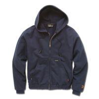 WR-395NX-95 9.5 oz Nomex IIIA, Zip-front Hooded Sweatshirt