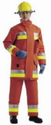 Fire Coat and Trousers: Wessex  Fire coat without any compromise to safety, in a common design, attractive to many brigades.