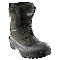 RW-112 Industrial strength boots with replaceable liners, Composite toe, ASTM/CSA