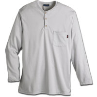 Tops: WR-274UK65 6.5 oz Ultra Soft Knit Henley