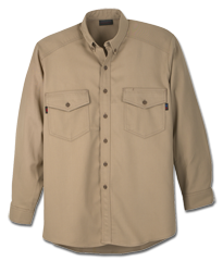 Tops: WR-288UT-70 7 oz Ultra Soft Long Sleeve Utility Shirt