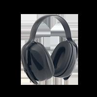 Banded Ear Muffs : Z2