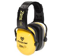 Banded Ear Muffs : Zone Headband
