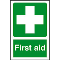 SKU1358 first aid