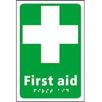 SKU1533 first aid