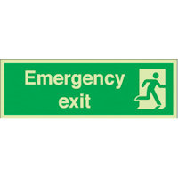SKU947 emergency exit