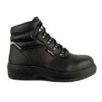 Heat / Welders safety shoes: CFR-Asphalt S2 P HRO HI