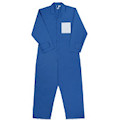 MA-1022 Battery Bay Coverall