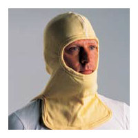 Flash Hoods: Flash hood 7 Flash hood Accredited to NFPA:1971