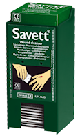 3250 Savett Dispenser