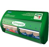 490770 Salvequick Dispenser