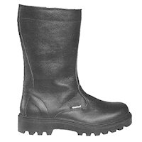 Thermal / Insulated safety footwear: CFR-ARTIC Footwear for Cold temperature - S2 HRO CI