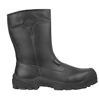 Thermal / Insulated safety footwear: CFR-FREEZER Footwear for cold temperature - S2 CI HRO SRC