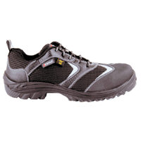 Electrical safety footwear : CFR-Electron
