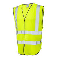 Hi Vis Clothing : LE-1105CV