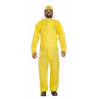 Disposable Clothing: MICROGARD 2300 PLUS Entry level Type 3 chemical protective coverall