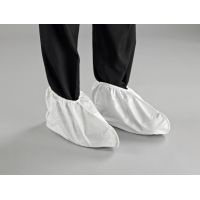 Disposable Clothing: Overshoes Model 400, Anti-static