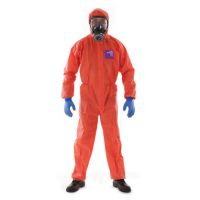 Disposable Clothing: MICROGARD 1500 coveralls Coverall Type 5 EN ISO13982-1 & Type 6 EN13034