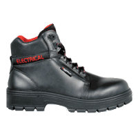 Electrical safety footwear: CFR-New Electrical New Electrical SB E P WRU HRO FO SRC