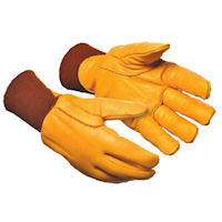 Gloves: PW-A245 Suitable for coldstore applications. EN420, EN388, EN511