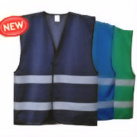 Hi Vis Clothing : PW-F474