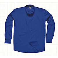 PW-S120 Premium Shirt, Long Sleeves