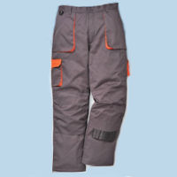 PW-TX16 Texo contrast Trouser - lined