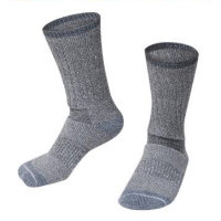 Accessories: RW-0032 Leather Boot Sock