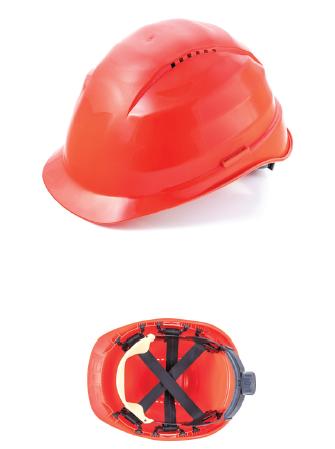 ROCKMAN C6 Quality helmets designed for specialist work