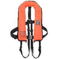 Life Jackets: Seacrewsader 2010 SOLAS approved Lifejacket