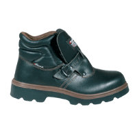 Heat / Welders safety shoes: CFR-Soldador S3