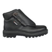 Heat / Welders safety shoes: CFR-Solder S3 HRO