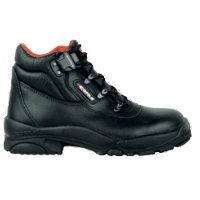 Heat / Welders safety shoes: CFR-Tar-Hot S3 HRO HI