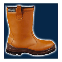 Rigger Boots : CFR-TECHNO RIGGER