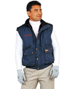 0415 ChillBreaker Vest. For temperatures to 20F/-06C