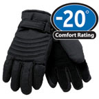 Gloves: RW-0218 ComfortGuard New Lower Price! , For temperatures to -20F/-28C