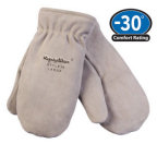 Gloves: RW-0226 Double Insulated Mitt four layer of protection, For temperatures to -30F/-34C