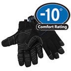Gloves: RW-0284 Professional High Dexterity Premium mechanic