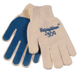 Gloves: RW-0309 Palm Coated String Grip full palm coating for extra grip