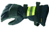 Jupiter III The best extrication glove<br><b>certified to EN</b>