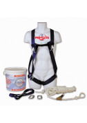 AA1000 First - Safety kit - 10M