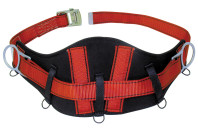 AB033 Pro - work positioning belts